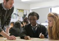 Help shape Holocaust education image