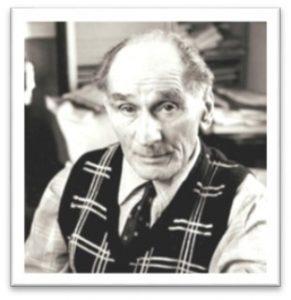 Leon Greenman