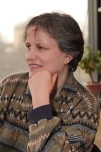 Nicola Wetherall, MBE