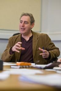 Centre for Holocaust Education, Paul Salmons