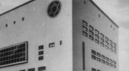 Centre for Holocaust Education, Plauen
