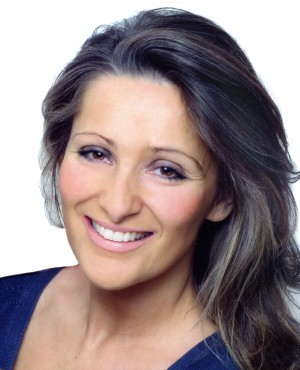Ruth-Anne Lenga